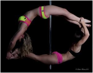 pole dance bordeaux